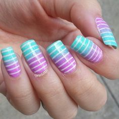 Instagram media by cprieto7708 #nail #nails #nailart