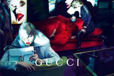 Gucci Campaign 2011-12 FW 5