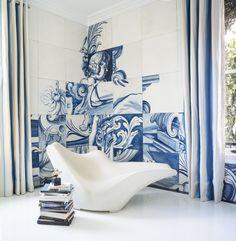 Master Bedroom  San Francisco Decorator Showcase 2014 Antonio Martins Interior Design