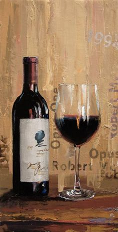 #wine #art