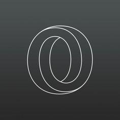 Impossible O logo