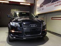 Audi Q7 #ALBLeasing Audi Q7, Vehicles, Car, Autos, Automobile, Cars, Vehicle, Tools