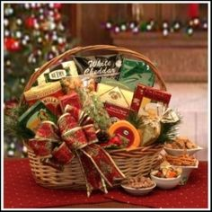 Healthy living sugar free gift basket this gift basket is the this christmas surprise your friends any family members with the perfect holiday gift a gift negle Image collections