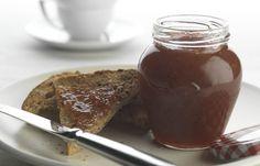 Rosehip jam by Geoffrey Smeddle