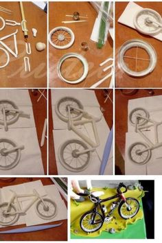 Bicycle / fiets
