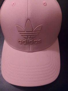 63ba0f3927e New Adidas Snapback.Light pink