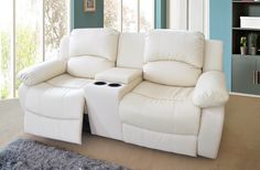 Inspirational Two Recliner Sofa , Fresh Two Recliner Sofa 54 About Remodel  Small Home Decor Inspiration