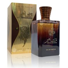 Parfum Oud Mashaheer Eau de Parfum 100 ml par Ard Al Zaafaran Best Perfume For Men, Best Fragrance For Men, Best Fragrances, Parfum Dior, Perfume And Cologne, Perfume Bottles, Roses And Violets, Best Mens Cologne, Expensive Perfume