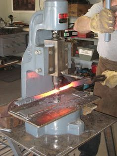 1000 Images About Blacksmith On Pinterest Blacksmithing
