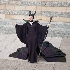 Bildergebnis für maleficent costume pattern