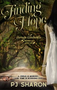 #wattpad #mystery-thriller FINDING HOPE, Book One of the Savage Cinderella…