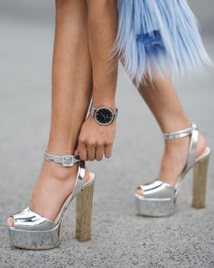 Micah Gianneli-Farfetch-Filles-a-Papa-Giuseppe-Zanotti-One-Teaspoon-Alexander-Wang-Street-Style-Editorial-Campaign-Vogue-Fur-Denim-Shorts