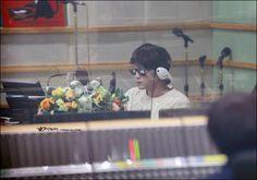 JJ on KBS FM ❤️ JYJ Hearts