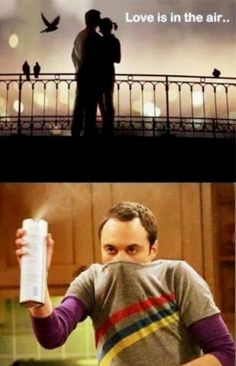 Check out: Funny Memes - Love is in the air. One of our funny daily memes selection. We add new funny memes everyday! Bookmark us today and enjoy some slapstick entertainment! Really Funny Memes, Stupid Funny Memes, Funny Relatable Memes, Funny Pics, Funny Stuff, Fun Funny, Funny Images, Funny Humor, Funny Things