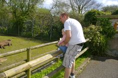 #parkdean #whiteacres #britishholiday #newquayzoo