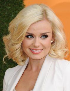 Medium Hairstyles for Women Over 40 | Medium Wavy Haircut 2013 | Popular Haircuts