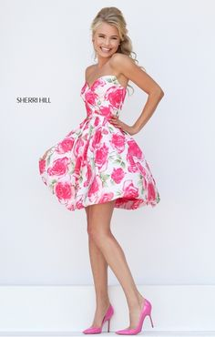 This is a fabulous dress perfect for prom or a very special occasion .