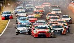 Forget supercars is where its at ! Bathurst is a must bucket list worthy! V8 Cars, Race Cars, Le Mans, Australian V8 Supercars, The Great Race, Aussie Muscle Cars, Santa Monica Blvd, Go Skiing, Sport Cars