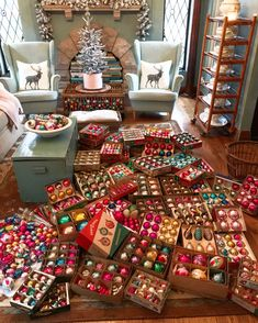 3095 Best Holiday Home Decor Images On Pinterest In 2018 Country