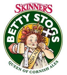 Skinners Brewery in Truro Cornwall.