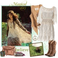 be true to yourself, created by lynnetha.polyvore...
