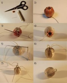 Thread Button Guide