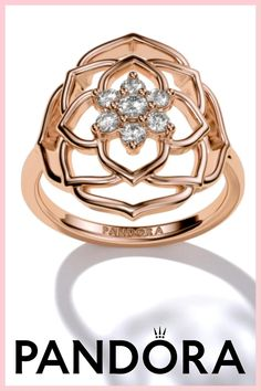 Pandora Rings, Pandora Charms, Timeless Elegance, Memorable Gifts, Cute Gifts, Or Rose, Sterling Silver Necklaces, Creative Advertising, Jewels