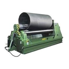 Plate Rolling Machine - Buy Industrial Supplies at First E-Source