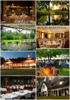 Are you looking for a wedding venue in Hungary? We will help you find it!