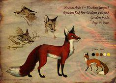 Sheet Aseo by Culpeo-Fox.deviantart.com on @deviantART