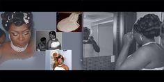 Photography: Afrodisiac Photography Makeup: trufacemakeup