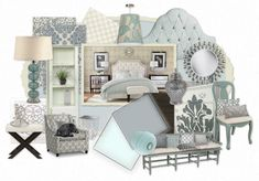 Bedroom Inspiration Board by impimms | Olioboard