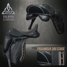 Quality Leather saddles from Bliss Of London. Bliss saddles offer a wide range of dressage, jumping & eventing saddles Equestrian Gifts, Equestrian Outfits, Equestrian Style, Equestrian Fashion, English Horse Tack, English Saddle, Horse Harness, Dressage Saddle, Horse Fashion
