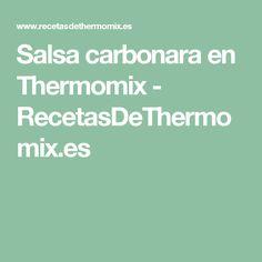 Risotto a la carbonara Gazpacho Manchego, Risotto, Salsa Carbonara, Cooking Chef, Croissants, Pizza, Cookies, Ideas, Smoothie Recipes