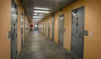 Πιερία: Κρεμασμένος στο κελί του βρέθηκε ισοβίτης στις φυλ...