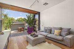 Investment Property  Living Area & Backyard Outdoor Sectional, Sectional Sofa, Investment Property, Outdoor Furniture, Outdoor Decor, Living Area, Backyard, Interior Design, Fashion Design