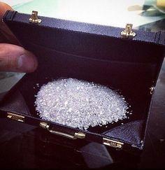Live that diamond lifestyle at www.entrepello.com #diamonds #luxury #success