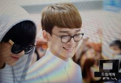[PREVIEW] 140531 Chen @ Incheon Airport cr: dreamcatcher pic.twitter.com/2ojaUOnA58
