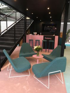 54 best space 100 percent design 2017 images on pinterest 100 percent design 2017 at framery and office blueprint london design festival malvernweather Image collections