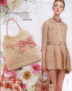 Butterfly Creaciones: Moa Fashion Magazine №567