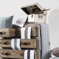 Knit Factory Sasha Plaid 130 x 280 cm Plaid, Knitting, Home Decor, Homemade Home Decor, Tricot, Breien, Tartan, Knitting And Crocheting, Crochet