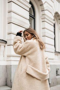Lisaplace - Coat, ASOS/Monki