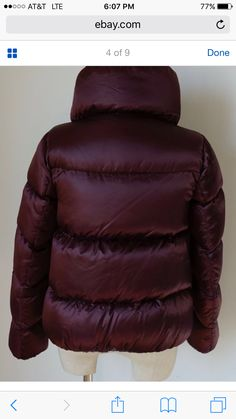 39 best Moncler erable images on Pinterest   Moncler, Down coat and ... a3c0dcd5566