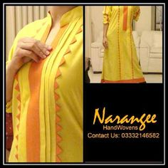 Narangee kurta style collection 2013 8