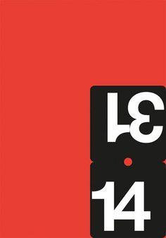 Tribute To Massimo Vignelli / designed by Hey Studio
