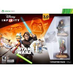Disney Infinity 3.0: Star Wars: STARTER PACK for XBOX 360
