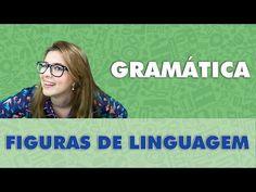 Prof. Pamba: Figuras de Linguagem - Dicas de Gramática #5