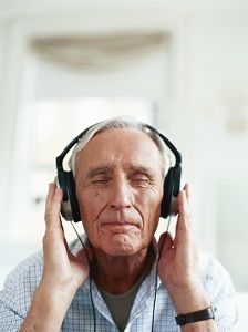 Research in how music therapy is helping stroke victims. My personal favorite part of this article is how it effects brain development.
