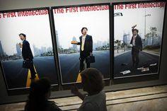 """12 de Julio de 2012  La DPZ muestra que los nuevos Picassos vienen de China a través de la exposición """"China Next Door"""". Una muestra compuesta por más 40 obras que van de lo más tradicional a lo más moderno del arte oriental, y en la que se pueden contemplar trabajos de artistas como Li Wei, calificado como un """"ilusionista de la fotografía"""