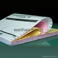 3 Part Carbonless Forms Printing - 3 part carbonless forms are ...